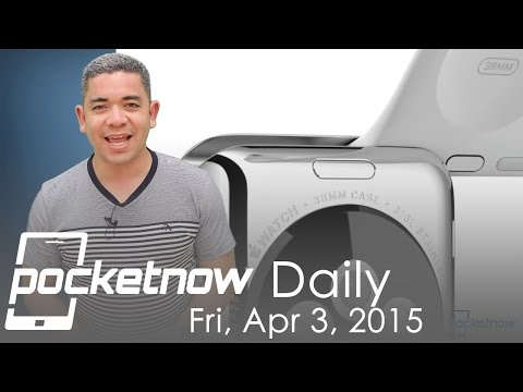 iPhone 7 details, Apple Watch warranty, Next Moto 360 & more - Pocketnow Daily