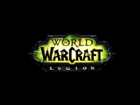 WoW Legion Beta Invitations Promotion