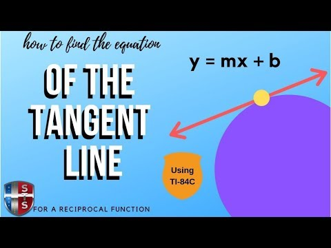 Calculus - Difference Quotient - Reciprocal Function