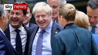 What's new about Boris Johnson's Brexit deal?