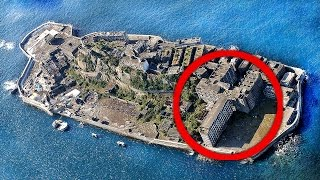 10 STRANGEST Islands on Earth