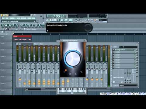 How To Make A Progressive Trance Beat