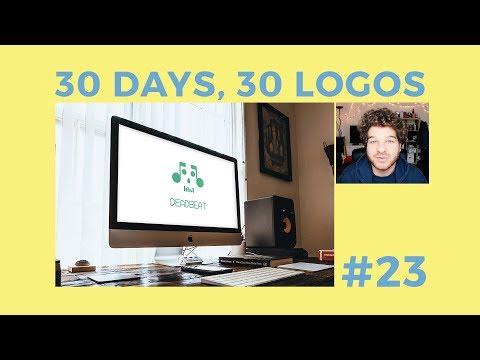 30 Days, 30 Logos #23 - Deadbeat