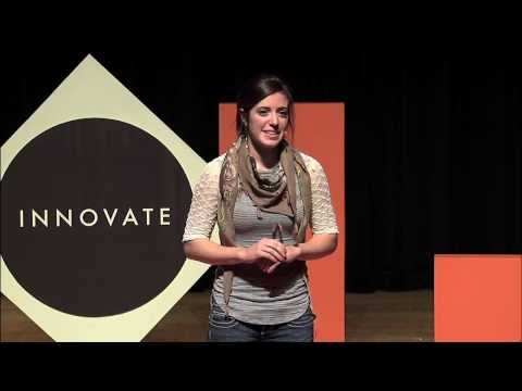 Reusable condoms | Jennifer Mayo | TEDxOStateU