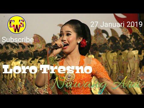 Lirik Lagu LORO TRESNO Sragenan Karawitan Campursari - AnekaNews.net