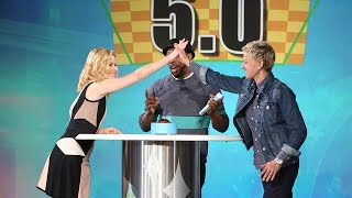 5 Second Rule with Elizabeth Banks