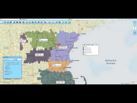 How to Drive Sales Accountability Using Sales Territories - Map Business Online