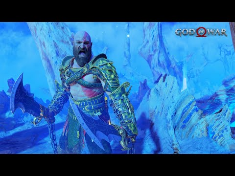 God of War | PS4 | Blades of Chaos - Surprise| Live Broadcast | Spoiler  #7