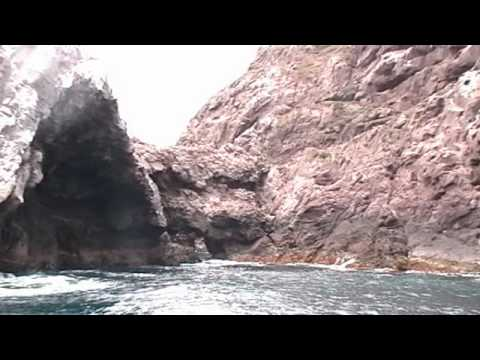 Exploring Mexico's Coronado Islands (Near San Diego, CA)