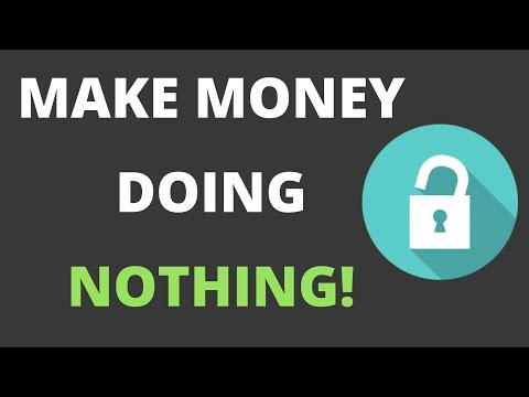 HOW TO MAKE $30 OVER AND OVER BY UNLOCKING YOUR PHONE! MAKE MONEY DOING NOTHING!