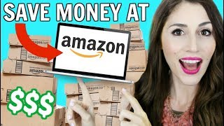 How To Save Money on Amazon | AMAZON HACKS | Earny [ But, First, Coffee ]