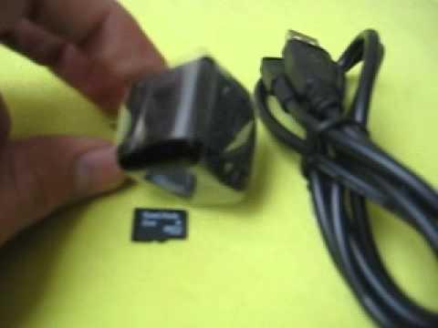 Blackberry Curve 8520 Pin #69