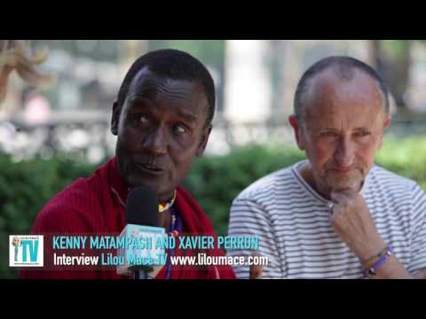 Maasai wisdom : an amazing interview on ancestral knowledge