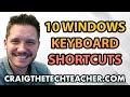 10 Essential Windows 8.1 Keyboard Shortcuts