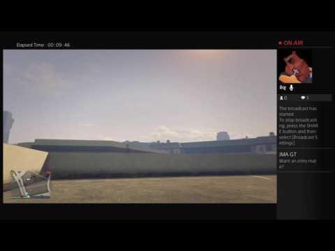 Gta 5 livestream