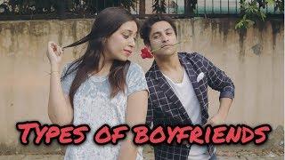 Types Of Boyfriends   Harsh Beniwal