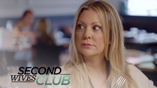 Katie Cazorla Freaks Over Idea of Marrying Walter | Second Wives Club | E!