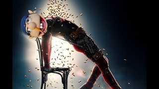 Deadpool 2 Trailer! (2018) But with JEFFY from SML!