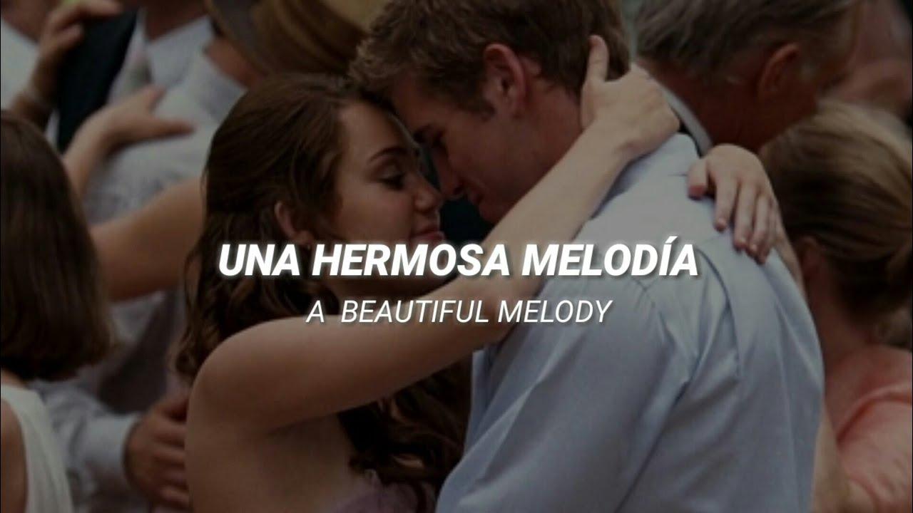 Miley Cyrus - When I Look At You | En Español
