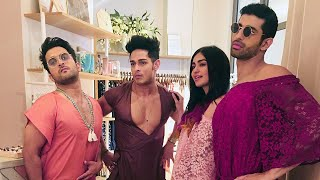 Download The Holiday | Original Series | Episode 5 | Bachna Ae Casino | The Zoom Studios Video