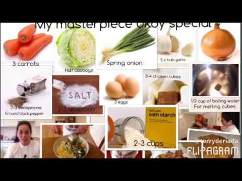Vegetable okoy NA okey by Teriyaki