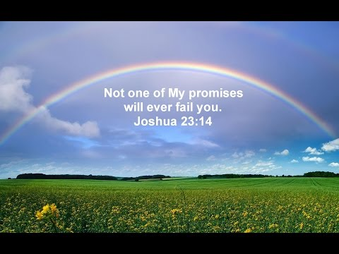 The Promises of God YAHWEH of Israel - Jesus Christ our Lord & Savior
