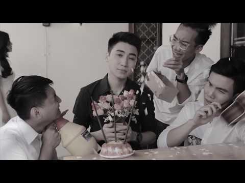 Vlog 65 : Nhóm bạn màu mè