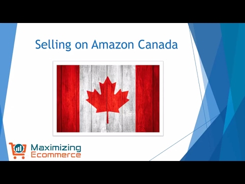 Selling on Amazon Canada - Is It Right for You?