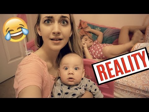 *REALISTIC* MOMMY NIGHT TIME ROUTINE