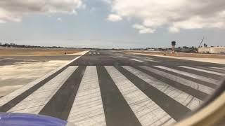 NEW Noise Abatement Departure Procedure - John Wayne Airport