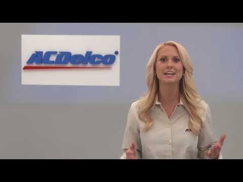 TechTube Videos | ACDelco TechConnect