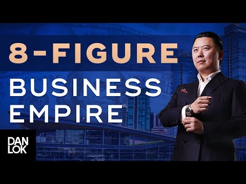 7 Powerful Lessons I Learned Building An 8-Figure Business Empire - Dan Lok's SociaLIGHT Keynote