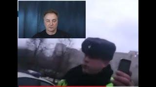 Москва ДУШИТЕЛИ СВАО ГИБДД Доркин и пособник