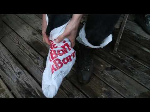 How-to Fix Cold Wet Boots Tutorial