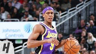 Los Angeles Lakers vs Milwaukee Bucks - Full Game Highlights | March 19, 2019 | 2018-19 NBA Season