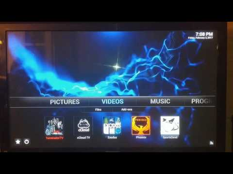 How to change the font size on your fully loaded Amazon fire tv stick