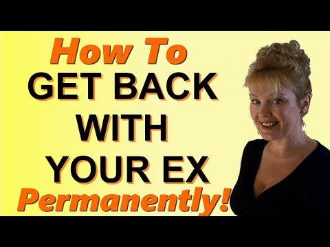 How to Reunite With Your Ex Leo Man Permanently!