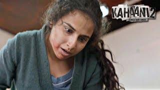 Vidya Balan Decides to Save Minnie From Her Family   Kahaani 2   Arjun Rampal   HD