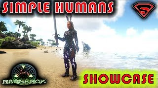 human npc ark mod Videos - 9tube tv