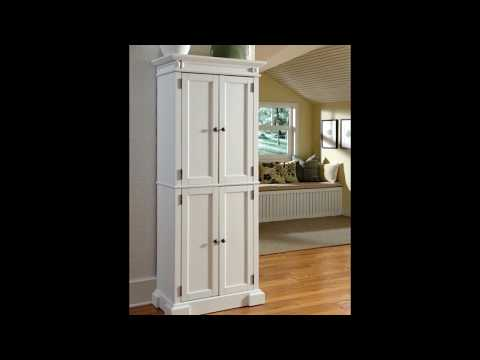 Magnificent Tall Wood Storage Cabinets With Doors And Shelves