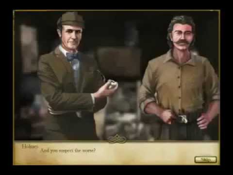The Lost Cases of Sherlock Holmes 2 - Full Version FREE [No Surveys]