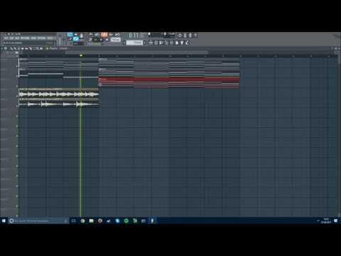 How to make Emotional Hardstyle [FL STUDIO][Part 1/3]