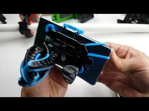 Choetech Bike Phone Mount/Holder Review