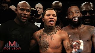 Download The NEXT Floyd Mayweather (2018) Video