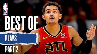 Best Of Plays   Part 2   2019-20 NBA Season