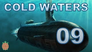 Cold Waters | Campaign Let's Play - 09 - Hunt for Red October