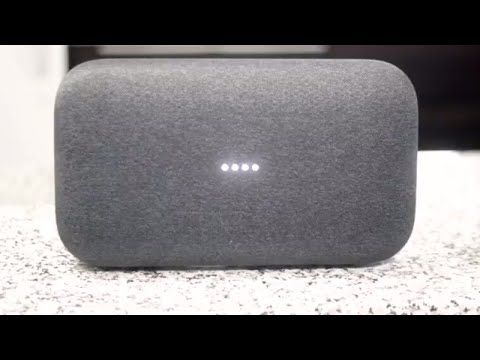 Google Home Max Review (and Giveaway!)