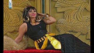 اضحك من قلبك ومن دون توقف  ماري  لو أبو عازار  18( 4) HD