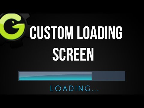 Game Maker 8: How To Create A Custom Loading Screen
