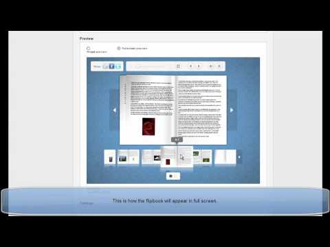 Create a free online flipbook with FlipSnack